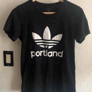 adidas Portland Tee